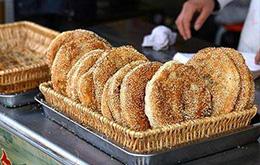 土家公婆饼