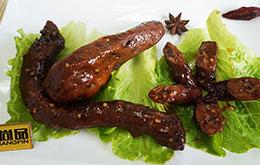 四川特色卤菜