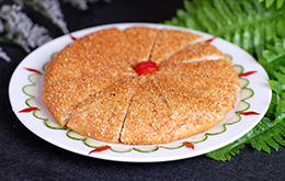 皇中皇大饼
