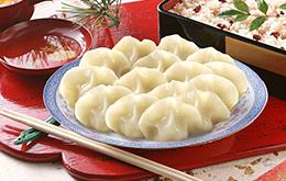 东北手工饺子