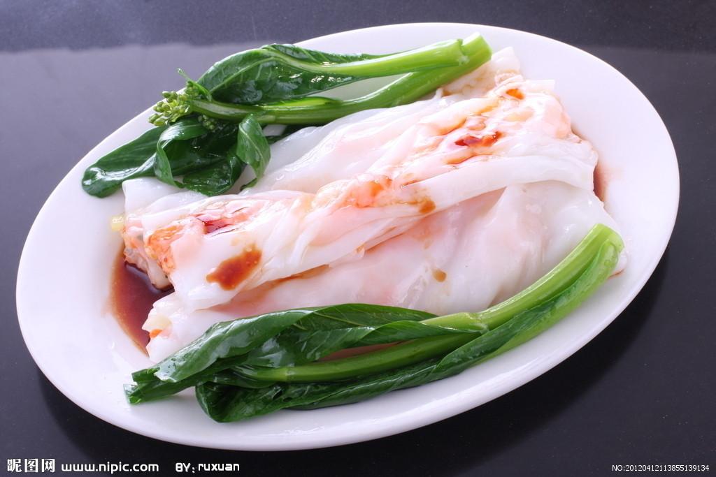 广东特色小吃培训项目有哪些?