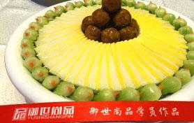 参赛作品-鱼虾豆腐丸