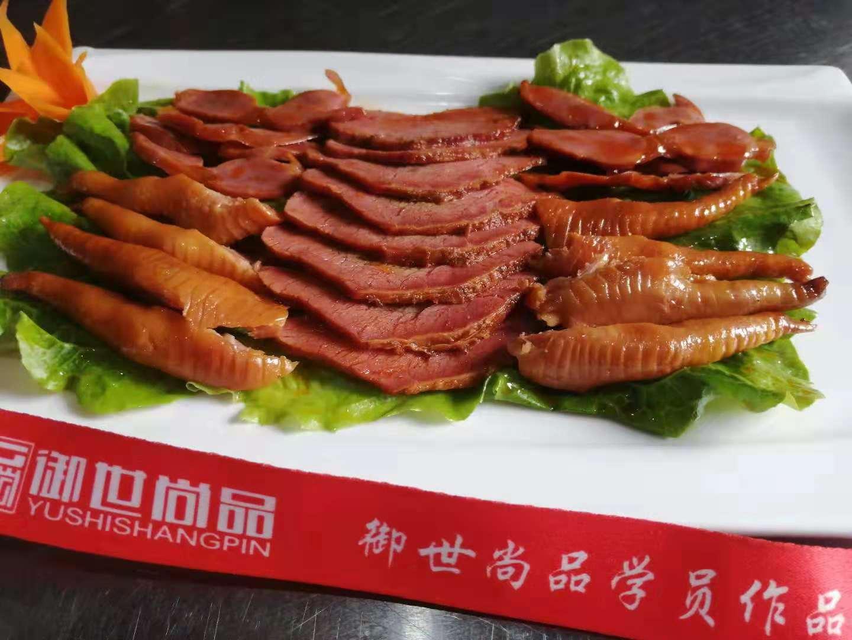 四川卤菜培训中关于卤肉的做法