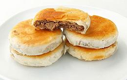 潮州绿豆饼